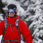 Interview with Free Ski Coach, Derek Foose