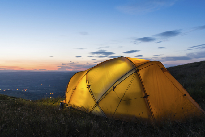 & A Step-by-Step Guide to Ultimate Tent Care